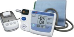 Omron Healthcare Inc Autodigital BP Meter with Printer and M