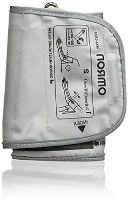 Omron Healthcare H-CR24 D-Ring BP Cuff, Standard, Wide Range