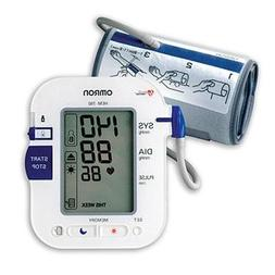 Omron HEM-780 Automatic Blood Pressure Monitor with ComFit C