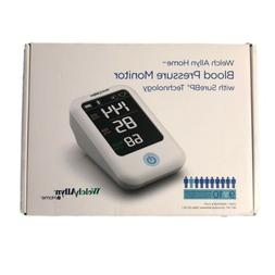 Welch Allyn Home 1700 Series Blood Pressure Monitor and Uppe