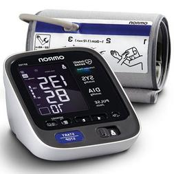 Omron IntelliSense BP785 Blood Pressure Monitor - Automatic