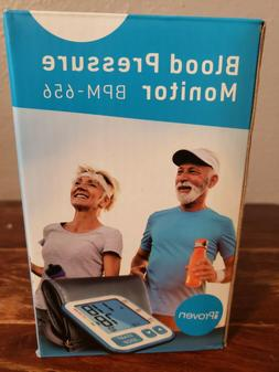 iProven Home Blood Pressure Monitor Digital Meter with Upper