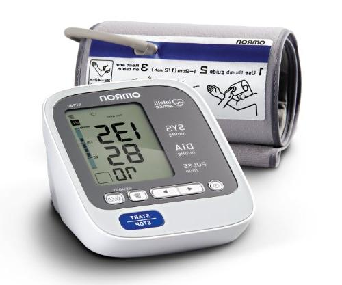 7 Series Blood Pressure - BP760