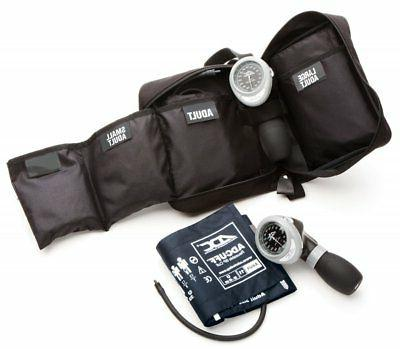 731 multicuff palm aneroid blood pressure monitor