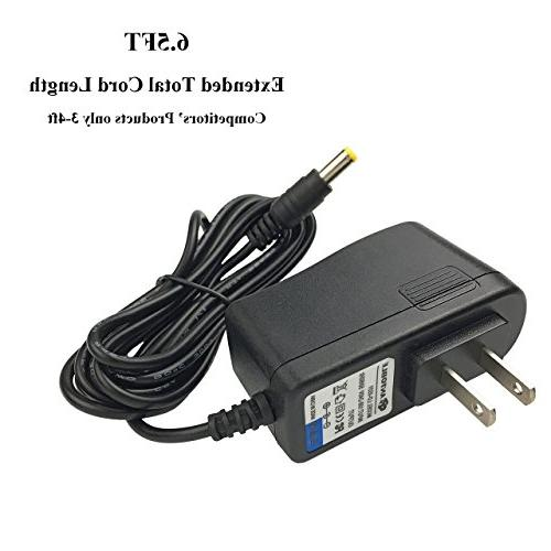ANTOBLE 6.5ft AC Adapter for Blood Supply