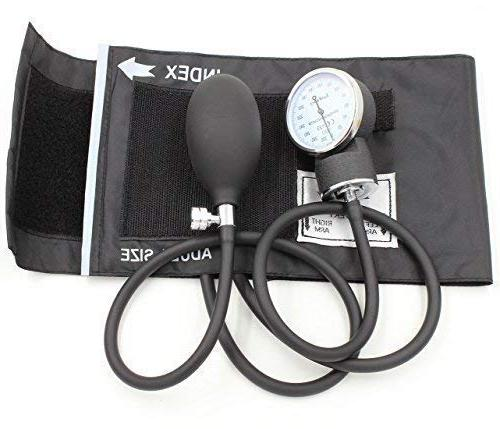 Gauge - LotFancy Blood Pressure Zipper FDA Approved, 10-16 Inches