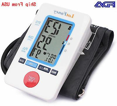 Automatic Blood Pressure Gauge Sensor Tester