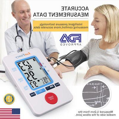 Automatic Digital Pressure BP Gauge