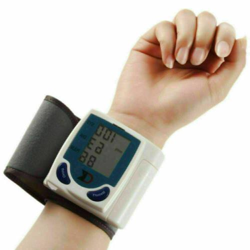 Automatic Blood Pressure Monitor Rate Tester