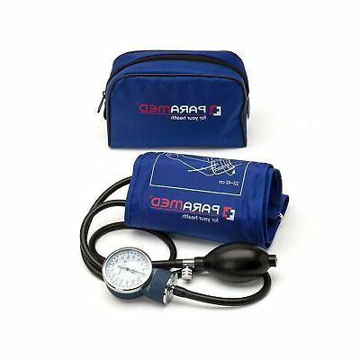 blood pressure cuff arm bp