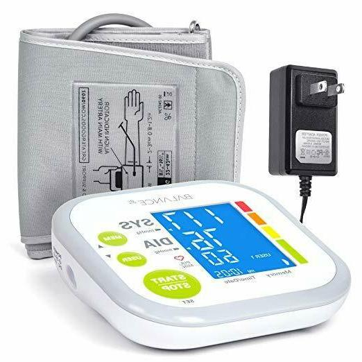 greater goods blood pressure monitor cuff kit
