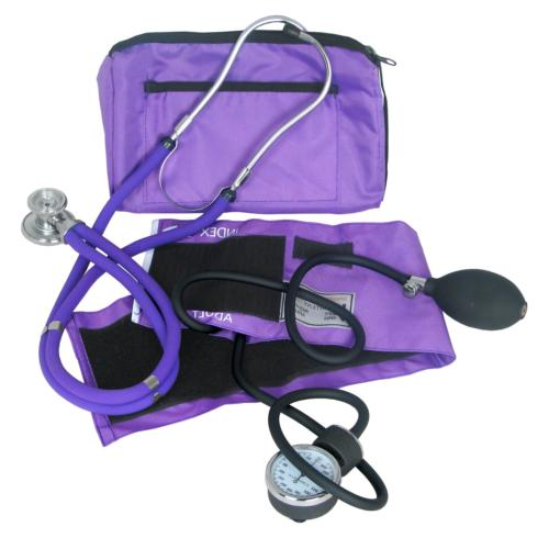 blood pressure sprague stethoscope kit