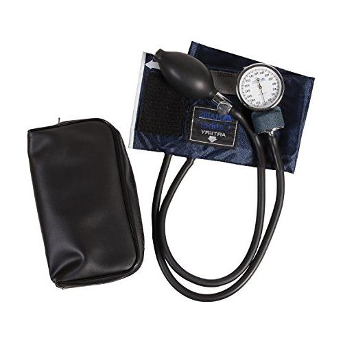 Mabis Caliber Series Sphygmomanometer Monitor, Size 7.7 to 11.3 Inches, Child