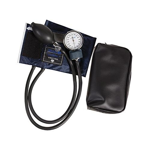 Mabis Series Sphygmomanometer Manual Monitor, Cuff to