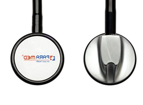 Classic Single Head Stethoscope for Clinical Use - Men -