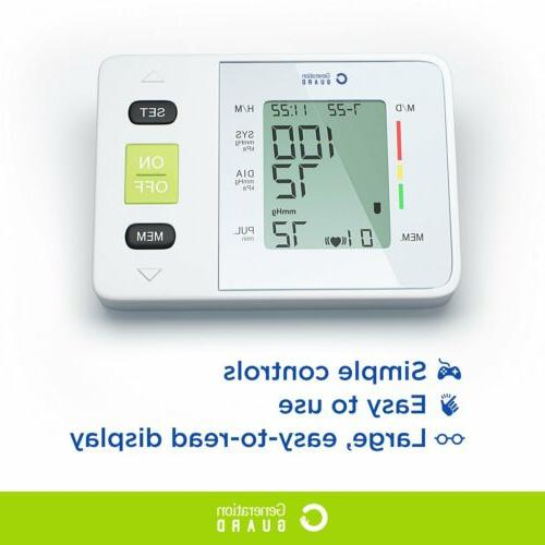 Clinical Automatic Blood Monitor FDA
