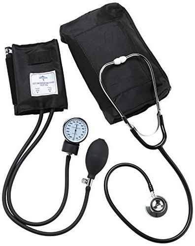 Medline Compli-Mates and Kit, Carrying Case, Adult Blood Manual, Professional,