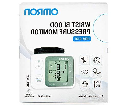 Omron Automatic Blood