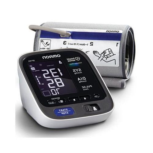 intellisense bp785 blood pressure monitor