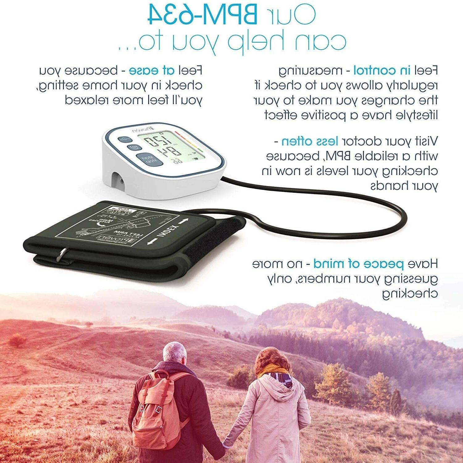 iproven Monitor for Standard Size