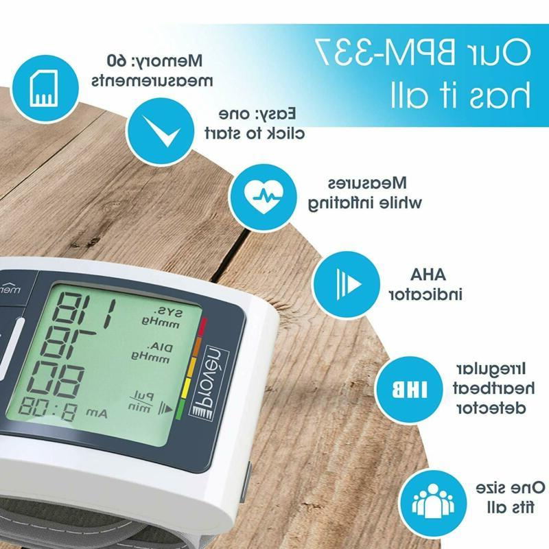 iProven Automatic Cuff Blood Compact