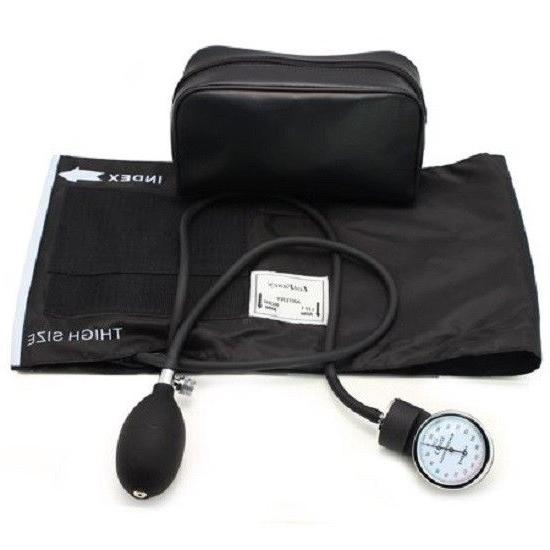 Manual Blood Pressure BP Cuff Sphygmomanometer