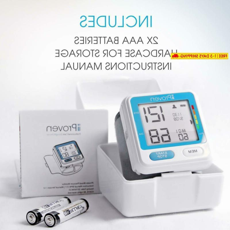 Iproven Blood Pressure Machine - For - With 2X90