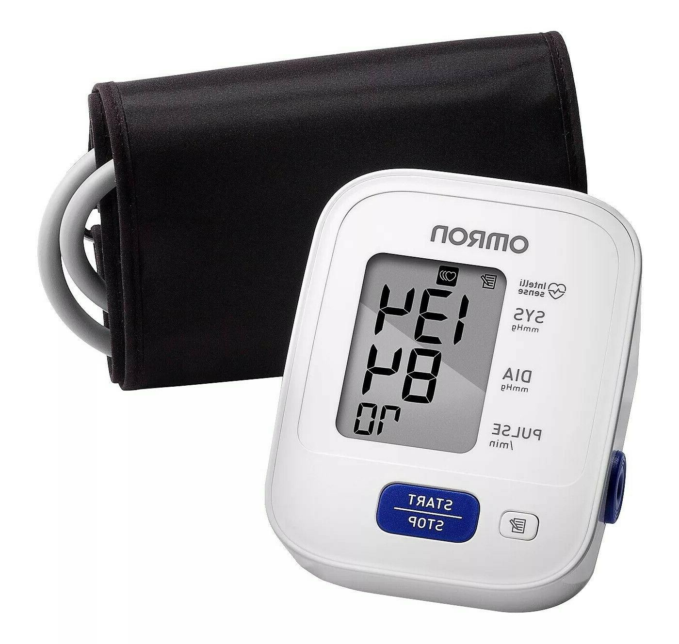 NEW Omron 3 Series Blood Pressure Monitor Cuff