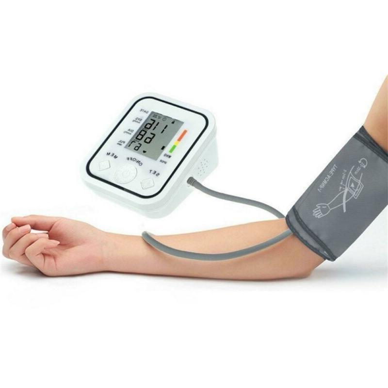 manual blood pressure monitor bp cuff gauge