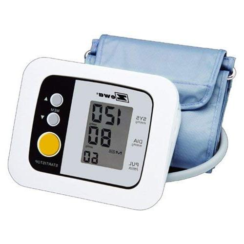 uam 720 automatic blood pressure