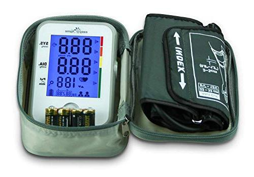 Easy@Home with display and Pulse approved IHB Indicator, 2 Mode, 2 Year Warranty