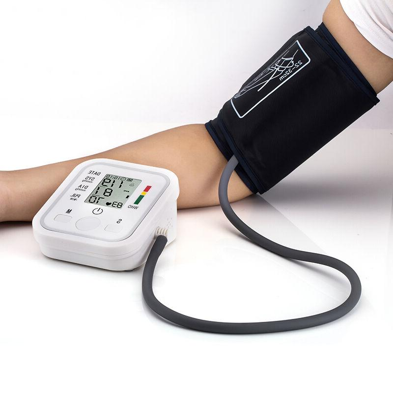 Upper Digital Sphygmomanometer