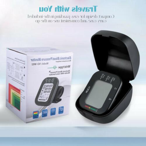 Blood Pressure Monitor BP Cuff Machine Kit