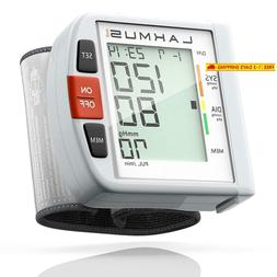 Lakmus Blood Pressure Monitor Cuff Wrist - Digital Bp Monito