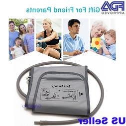 Blood Pressure Monitor Upper Arm Adults Replacement Large Cu