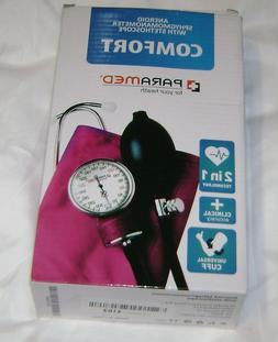 Manual Blood Pressure Cuff By Paramed  ANEROID SPHYGMOMANOME