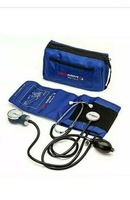 Manual Blood Pressure Cuff by Paramed Professional Aneroid S