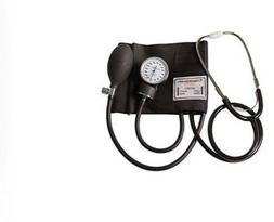 HealthSmart Manual Blood Pressure Monitor Kit with Standard