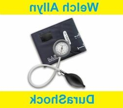 Welch Allyn Manual Sphygmomanometer DS44-11 Aneroid Blood Pr