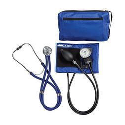 MABIS MatchMates Aneroid Sphygmomanometer and Sprague Rappap