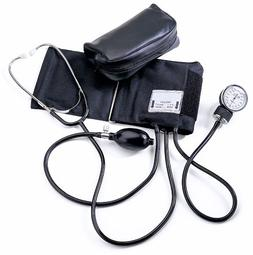 Medline MDS9300 Home Blood Pressure Kits with D-Rings, Latex