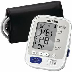 NEW -Omron 5 Series Upper Arm Blood Pressure Monitor; 2-User