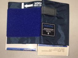 *NEW* Omron Adult Blood Pressure Blue Nylon Replacement Cuff
