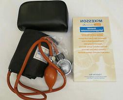 NEW McKesson Aneroid Sphygmomanometer Blood Pressure Cuff 01