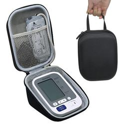 New Hard Travel Carrying Case for <font><b>Omron</b></font>