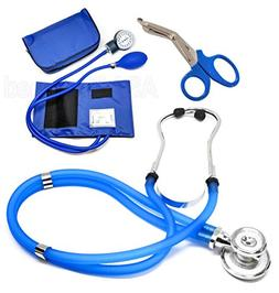 ASATechmed Nurse/EMT Starter Pack Stethoscope, Blood Pressur