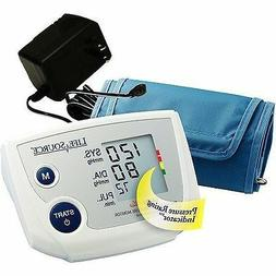 LifeSource One-Step Pro Blood Pressure Monitor for Upper Arm