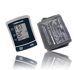 ChoiceMMed Portable Accurate Arm Type Blood Pressure Monitor