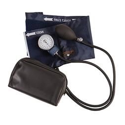 MABIS Precision Series Aneroid Sphygmomanometer Manual Blood