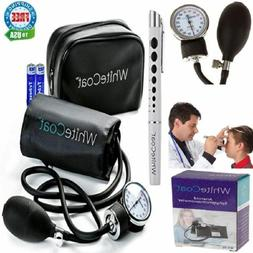PROFESSIONAL Adult Blood Pressure Cuff Arm Monitor With Carr